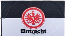 Hissflagge Fahne Eintracht Frankfurt Classic Flagge - 150 x 250 cm