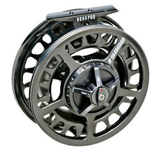 SAGE 8000 PRO Series 8080 Fly Fishing Reel Stealth Color