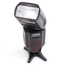 Triopo TR-982 II e TTL Canon EOS Hi-Speed Sync