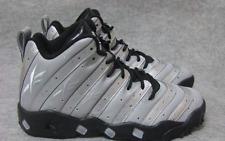 """NWB Reebok Big Hurt Tech 90's Train Frank Thomas Black """"Silver Slugger"""" Shoes"""