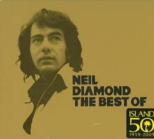 NEIL DIAMOND - THE BEST OF NEIL DIAMOND NEW CD