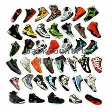 NIKE SHOES Poster [36 x 24] Brand Promo Advertising Print Wall Poster 1