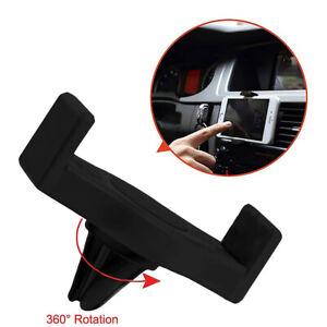360° Universal Handy Halterung Smartphone Lüftungsgitter Auto KFZ LKW PKW Halter
