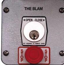 The BLAM  Self-Titled S/T CD 2003 Jerry Adler Reuben Maher
