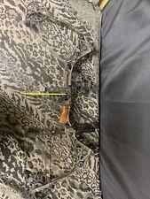 Mathews Drenalin RH Compound Bow With accessories