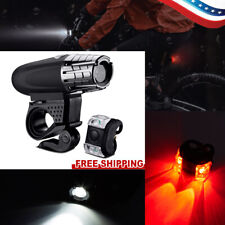 Super Bright 20000Lm Led Bike Bicycle Light T6 Cycling Headlight Front Lamp Usa