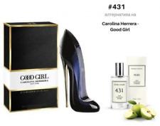 Parfum pour Femme FM 431/414 - CarolinaHerera - 50ml