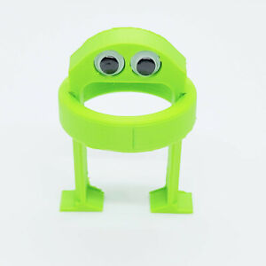 Frog Puller Guitar Knob Puller Tool For Safely Removing Push-On Guitar Knobs
