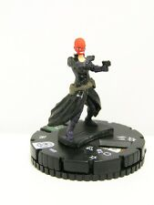 HeroClix Fear Itself - 3x  #009 Sin
