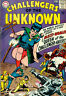 CHALLENGERS OF THE UNKNOWN #45 (1965) DC Comics  VG+