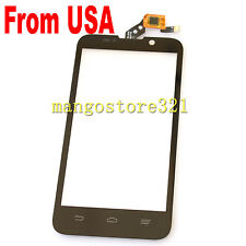 New Touch Screen Digitizer Panel For AT&T ZTE Z998 Replacement USA