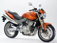 3 STAGE HONDA TOUCH UP PAINT KIT 05-06 CB600F CB1000F HORNET BOMBAY ORANGE.