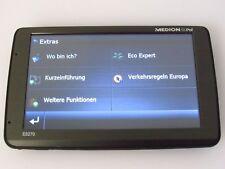 Aldi MEDION GoPal Navi Navigationsgerät E5270 MD99425 ALDI