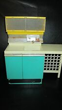 Rare Vintage Penny Brite Doll Kitchen Sink Cabinet Topper Toys Bright Barbie too
