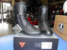 DAINESE  NIGHTAWK D1 GORE-TEX LOW BOOTS