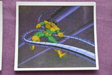 VIGNETTE STICKERS PANINI  SPIDER-MAN SPIDERMAN MARVEL COMICS 1995 N°69