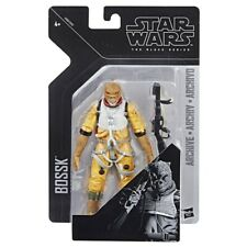 Star Wars: The Black Series Archive: Bossk Figure [Toy]
