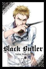 NEW Black Butler, Vol. 21 by Yana Toboso
