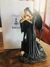 NEMESIS NOW Gothic Angel Guinevere Figurine Brand New RARE