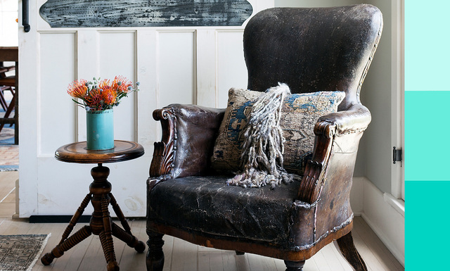 Home Decor Trend Farmhouse Charm