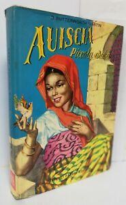 94908 D. Butterworth Martin - Auiscia piccola araba - Fabbri 1957 (I edizione)