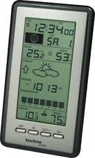 Technoline Ws 9040-IT Station Météo Funk-Wetterstationen 868 Mhz Phase de Lune