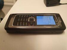 Nokia  E90 Communicator (Ohne Simlock) Smartphone top Zustand.
