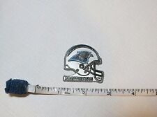 Carolina Panthers helmet magnet RARE vintage Football NFL Great American Product