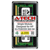 16GB PC4-19200 DDR4 2400 MHz Memory RAM for HP ELITEBOOK 840 G6