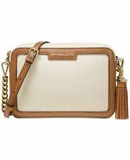 MICHAEL Michael Kors  Colorblock Leather Camera Small Bag Crossbody