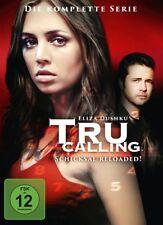 TRU CALLING: SCHICKSAL RELOADED!  8 DVD NEU