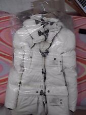 Dsquared² Down Coat Jacket     tg 48    ultra rare  F ' W  2014   NEW   ,  NUOVO