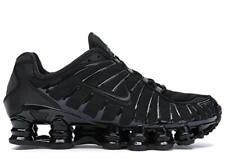 Nike Men's Shox TL Black/Black Multi BV1127-001 Running