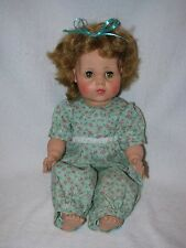 """16"""" Vintage American Character Baby Doll"""