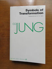 Symbols of Transformation by C.G.Jung, Bollingen Series XX, 3rd Printing 1976