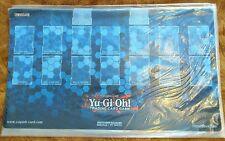 YCS London 2017 blue generic Yu-Gi-Oh! zones playmat - official mat - sealed