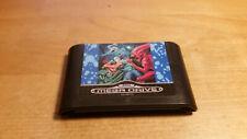 Sega Mega Drive MD PAL Splatterhouse 2