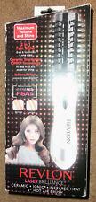 Revlon One-Step Hair Dryer Volumizer Hot Air Brush Ceramic Tourmaline Ionic NEW