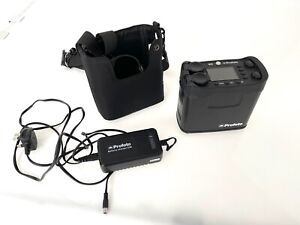 Profoto B2 250 Air TTL Power Pack + Charger - Spare or Repairs
