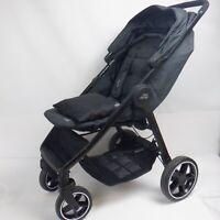 Britax Römer B-Agile M Stroller Pushchair *USED EXCELLENT*