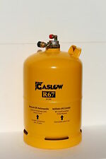 Bouteille de gaz nouveau Tankflasche se remplit GPL GPL GASLOW Multi Vanne 11 kg MK