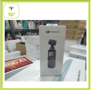 DJI Osmo Pocket 2 Gimbal Brand New Original