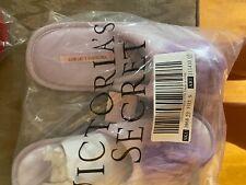 Brand New Victoria's Secret Women's Size Small Slippers