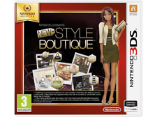 3DS New Style Boutique (Selects)