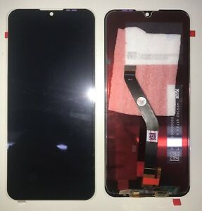 Pantalla Táctil + Vidrio LCD Huawei Y6 2019 / Honor 8a MRD-LX1 LX2 Negro