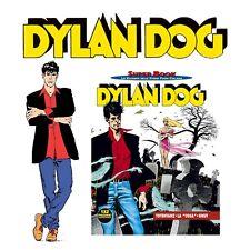 DYLAN DOG SUPER BOOK N. 3 STORIE FUORI COLLANA AGOSTO 1997 BONELLI EDITORE