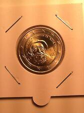 2 EURO FRANCE 2012 ABBE PIERRE COMMEMORATIVE NEUVE