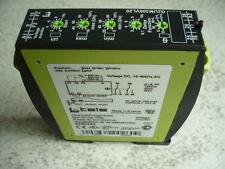 TELE Haase g2um300vl20 Relais surveillance de Tension Relay g2um 300vl20