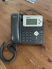 Yealink SIP-T22P SIP Phone with power adapter
