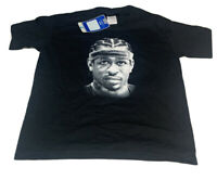 Allen Iverson Philadelphia 76ers NBA Exclusive Collection Black Youth Size:S